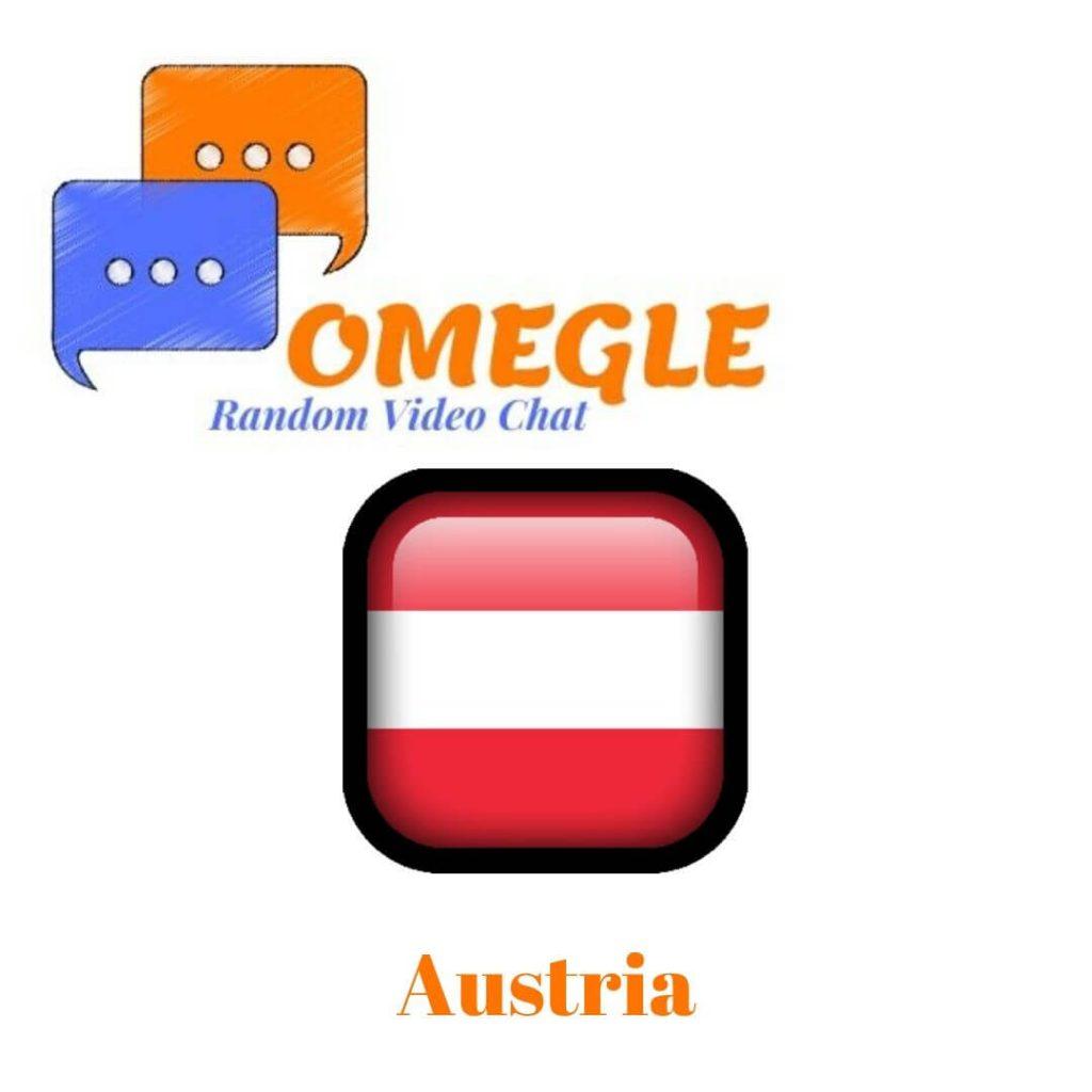 Austria Omegle random video chat