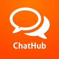 chathub omegle alternative