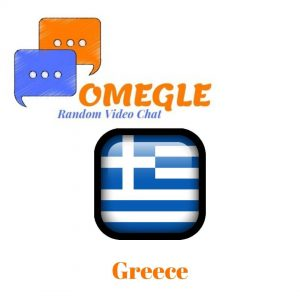 Greece Omegle random video chat