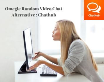 Omegle Alternative Chathub