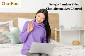 Omegle Alternative Chatrad