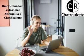Omegle Alternative Chatroulette