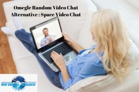 Omegle Alternative Space Chat
