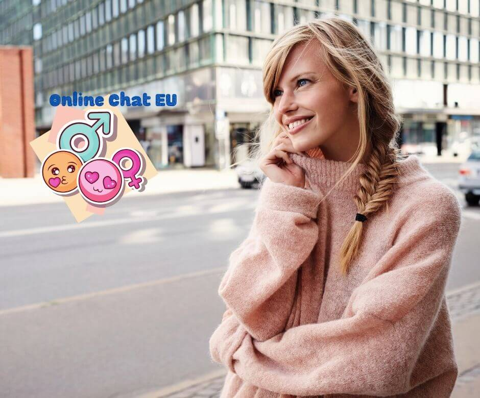 Omegle Europe Random Video Chat