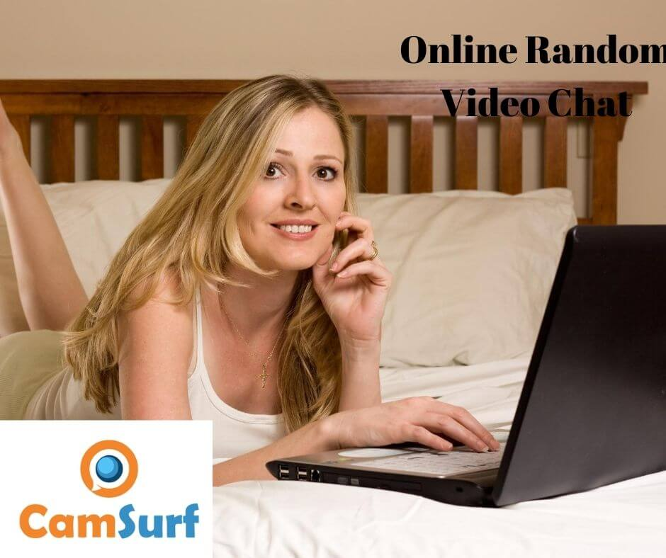 Best Free Random Video Chat App Camsurf