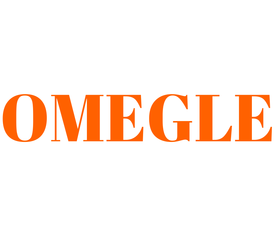 Omegle : Talk to Strangers Random Video Chat